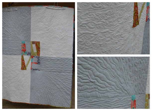 Love Quilt Collage